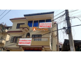 House sale in Chabahil