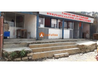 Land sale in Chabahil near malpot office