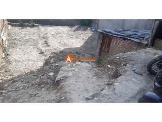 Land sale in Bashundhara