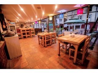 जमलमा चलिरहेको Restaurant बिक्रीमा