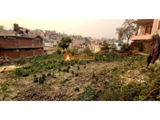 Land sale in Bansbari