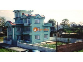 Flat rent in maharajgunj