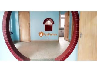Flat rent in Maharajgunj ganeshbasti