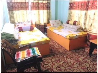 गोंगबुमा चलिरहेको Guest House & Restaurant सुलभ मुल्यमा बिक्रीमा