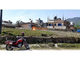 Land sale in Nayapati Kathmandu