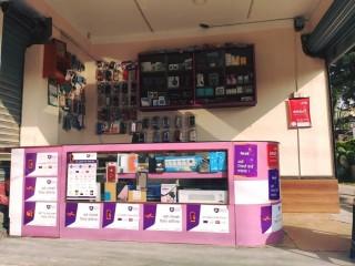 कोटेश्वर सहयोगीनगरमा चलिरहेको Mobile Accessories & Repairing Shop सुलभ मुल्यमा बिक्रीमा