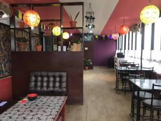 कपनमा चलिरहेको Restaurant बिक्रीमा