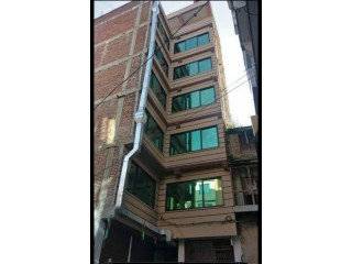 Thamel - Flat for Rent
