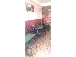 ललितपुर कुपन्डोलमा चलिरहेको Restaurant बिक्रीमा