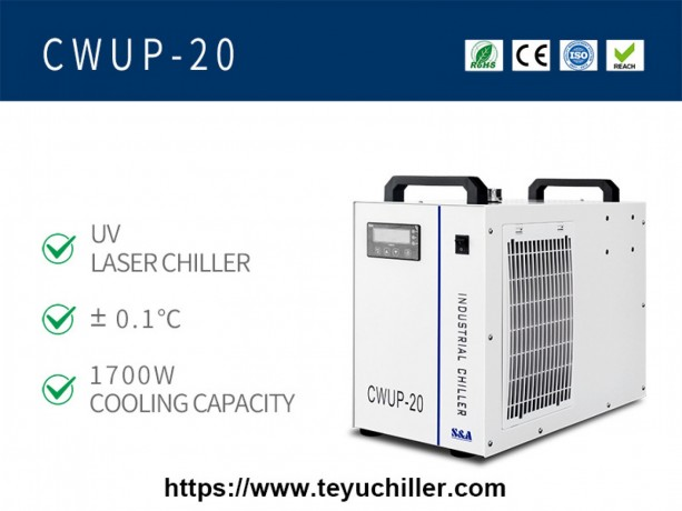portable-water-chiller-cwup-20-for-ultrafast-laser-big-0