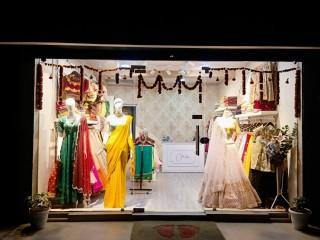 ललितपुर कुमारीपाटीमा चलिरहेको Boutique बिक्रीमा