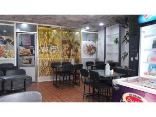 बालाजु बाइस धारामा चलिरहेको Restaurant बिक्रीमा