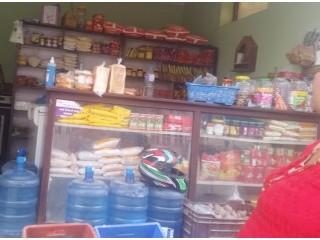 ललितपुर सातदोबाटोमा चलिरहेको डेरी तथा तरकारी पसल बिक्रीमा