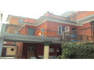 House sale in land price at Old baneshor