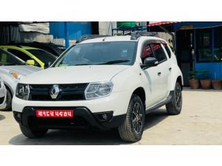 Renault Duster Rxs Diesel