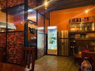 बौद्ध फुलबारीमा चलिरहेको Restaurant सुलभ मुल्यमा बिक्रीमा