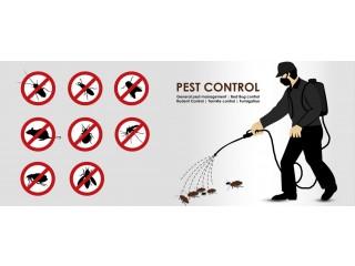 Nepal Pest Control
