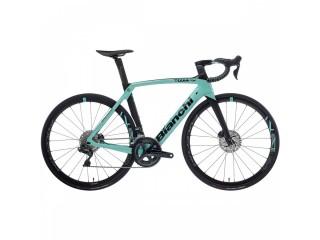 2021 Bianchi Oltre XR4 CV Disc Ultegra Di2 Road Bike