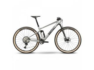 2021 BMC Fourstroke 01 Two Mountain Bike