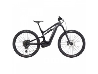 2021 Cannondale Moterra Neo 3+ Electric Mountain Bike