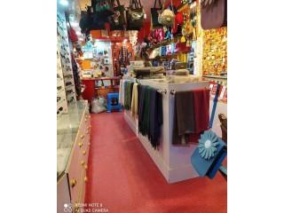 कपन निलोपुलमा चलिरहेको Ladies Accessories Shop सुलभ मुल्यमा बिक्रीमा