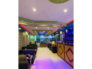 गोंगबुमा चलिरहेको Restaurant सुलभ मुल्यमा बिक्रीमा