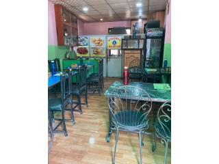 नयाँबजारमा चलिरहेको Restaurant बिक्रीमा