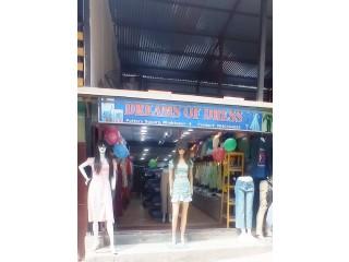 भक्तपुर राम मन्दिर नजिकै चलिरहेको Fancy Shop बिक्रीमा