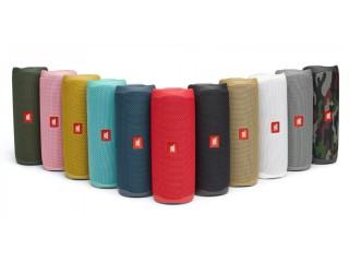 JBL FLIP 5, Waterproof Portable Bluetooth Speaker (New Model)