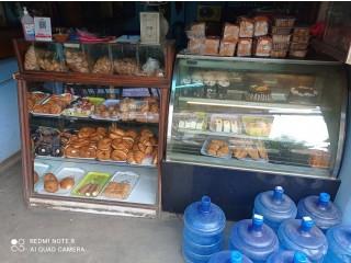 ललितपुर सानेपामा चलिरहेको बेकरी एण्ड क्याफे सुलभ मुल्यमा बिक्रीमा