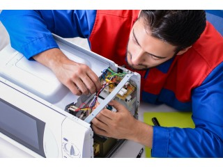Micro Oven Repair In Ktm Nepal | Reliable Home Service From Kathmandu |