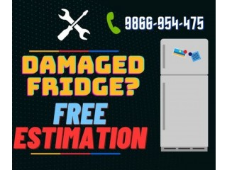 Fridge repair in ktm nepal | Call us : 9866954475 |