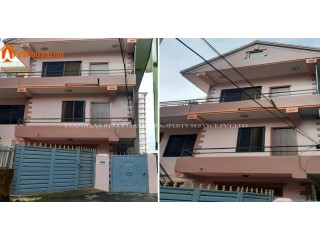 House sale in Dhapasi grandi