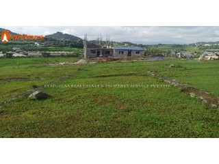 Land sale in godawari taukhel