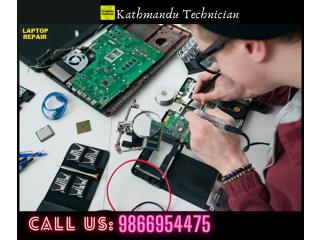 Laptop Repair |kathmandu Technician|