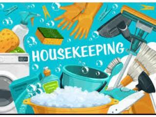 Housekeeping Service in Kathmandu, Lalitpur & Bhaktapur.