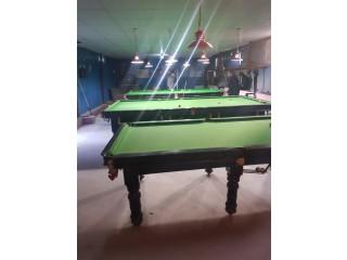 पुरानो बानेश्वरमा चलिरहेको Snooker Club & Cafe बिक्रीमा