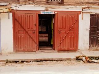 Antiques Business For URGENT SALE Near The Golden Temple
