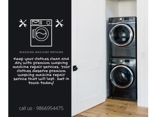 Washing machine repair in ktm nepal |     |