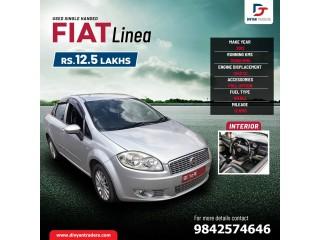 Used Fiat Linea on Sale