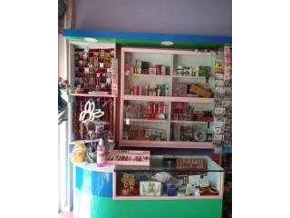 सुकेधारामा चलिरहेको Beauty Parlor & Cosmetic Shop सुलभ मुल्यमा बिक्रीमा