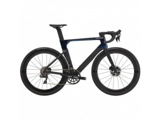 2021 Cannondale SystemSix HiMOD Dura-Ace Di2 Disc Road Bike (ZONACYCLES)