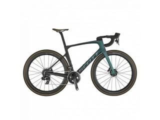 2021 Scott Foil 10 Disc Road Bike (ZONACYCLES)