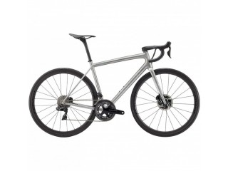 2021 Specialized S-Works Aethos Founders Edition Disc Road Bike (ZONACYCLES)