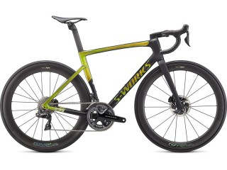 2021 - SPECIALIZED S-WORKS TARMAC SL7 SAGAN COLLECTION ROAD BIKE