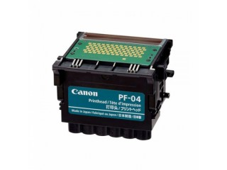 CANON PF-04 PRINTHEAD ( HARISEFENDI )