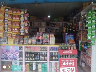 बौद्ध नयाँबस्तीमा चलिरहेको मदिरा पसल बिक्रीमा