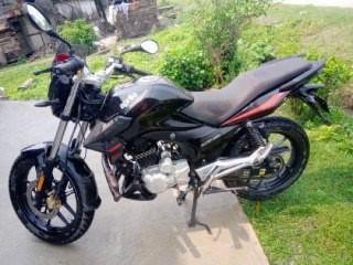 Aprilia stx 150 cc