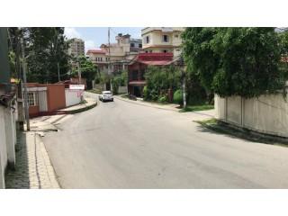 Vvip property oppsite residence of prime minister