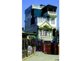 House for Sale in Aakashedhara Kapan